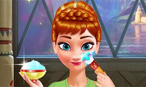 Anna'nın Makyajı