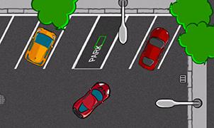 Arabanı Park Et