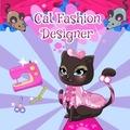 Kedi Moda Tasarımı