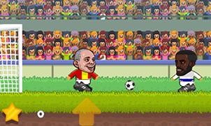 Futbol Kafatorları 2