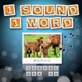 1 Ses 1 Sözcük