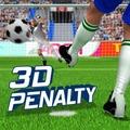 3D Penaltı