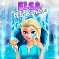 Elsa'nın Makyajı