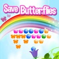 Kelebeklerin Koruyucusu