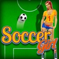 Futbolcu Kız