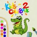 Çocuk Boyama Kitabı 2