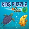 Çocuklarla Bulmaca Denizi